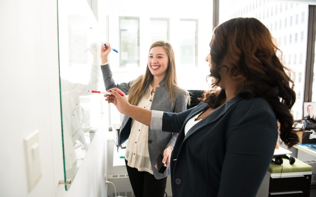 Four ways to create positive experiences for your interns