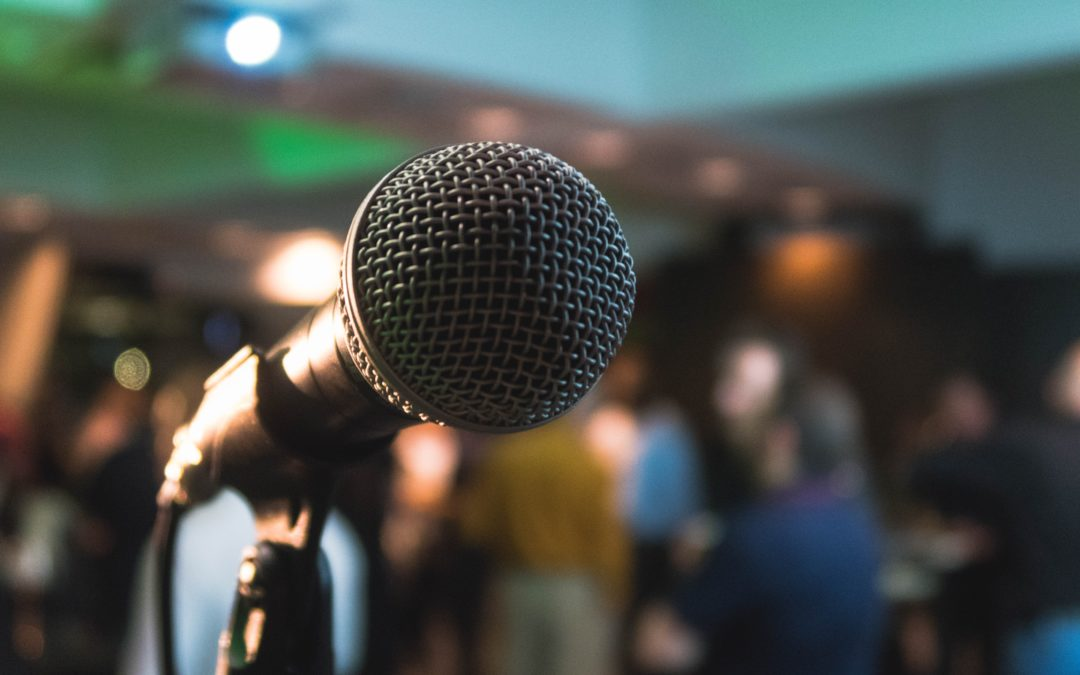 9 tips on how to write and prepare an engaging speech