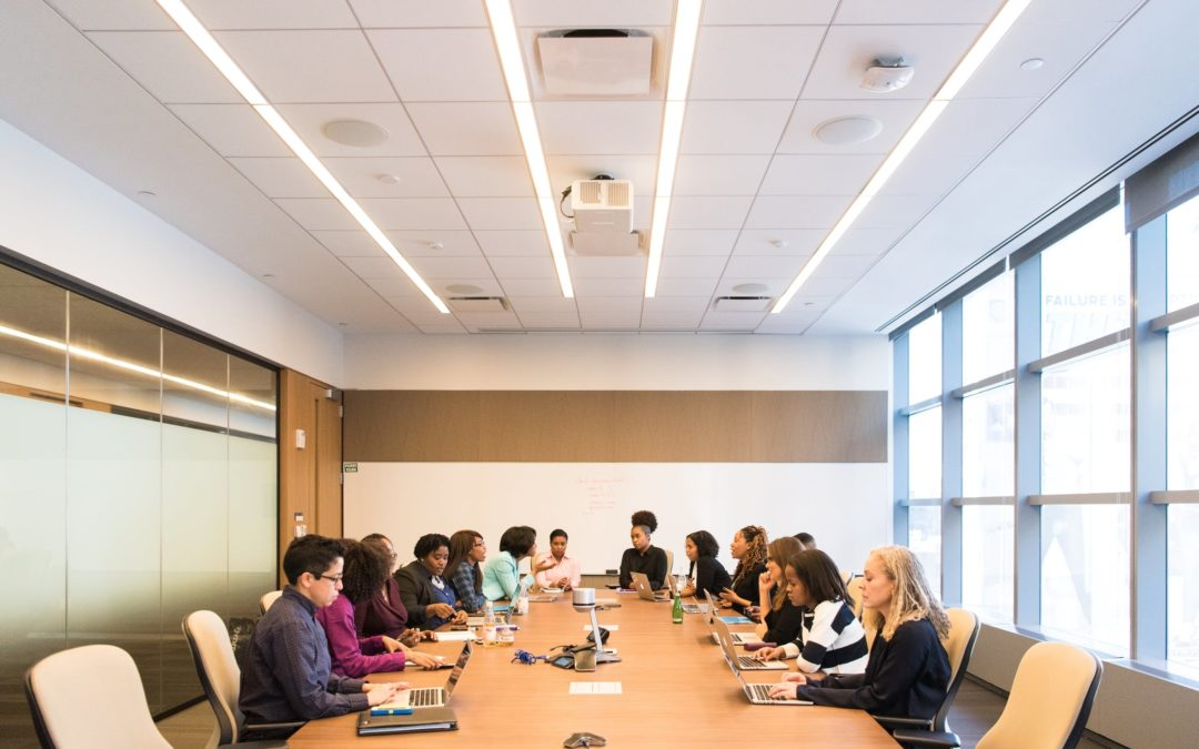 Five things every nonprofit board should review regularly