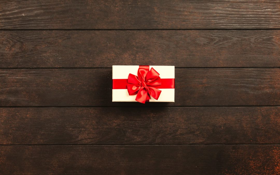 A gift for you: A recap of Dot Org Solutions blog posts