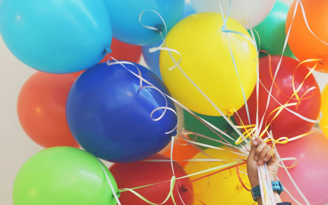 Celebrate good times, come on: Preparing your social media for holidays and days of celebration