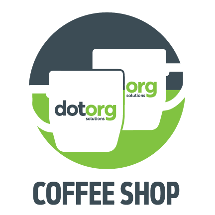 Coffee Shop Webinars Dot Org Solutions Ohio